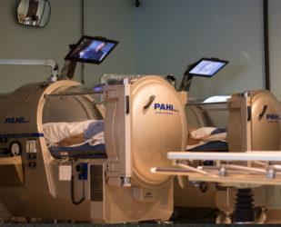 hyperbaric-chambers